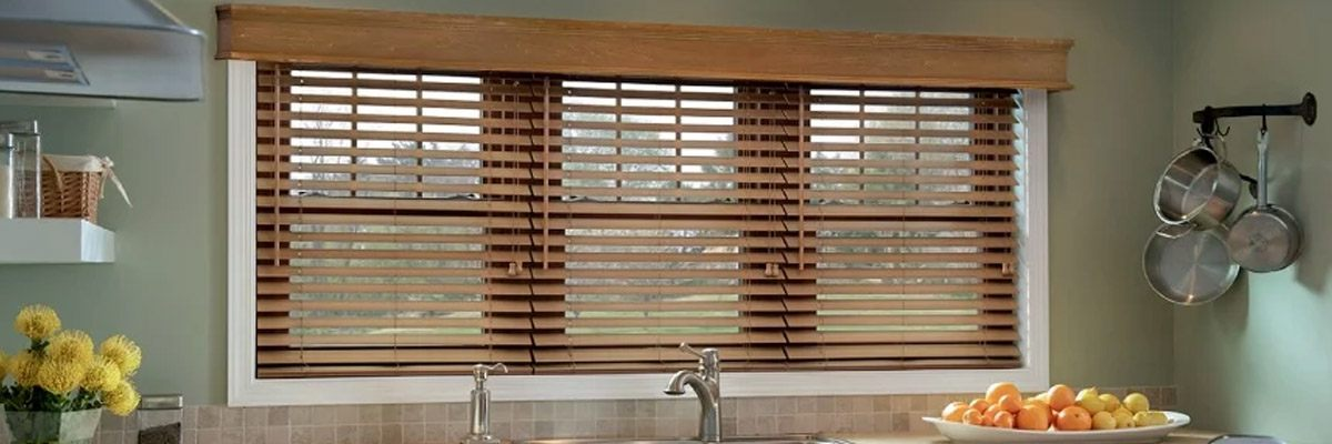 Window Treatments For Kitchen Bay Give An Irresistible Look