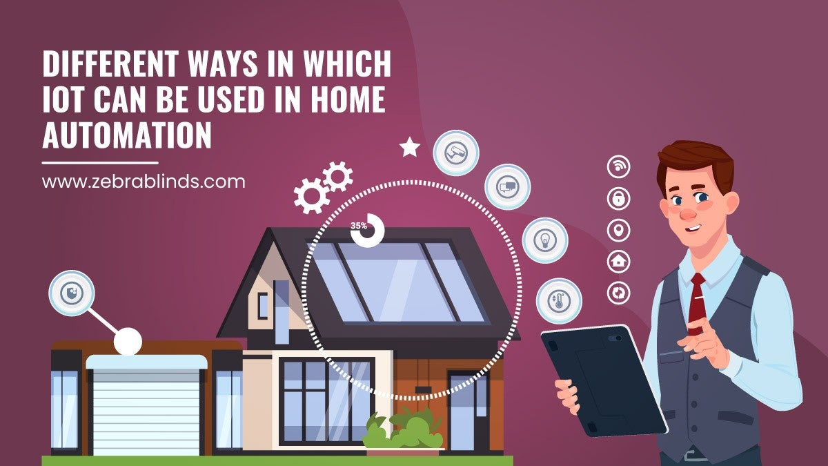 IoT in Home Automation