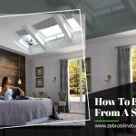 How To Block Heat From A Skylight