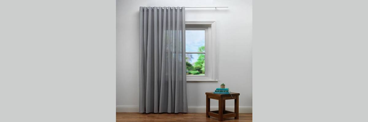 Flame Resistant Curtains