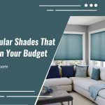 5 Best Cellular Shades that are Light on Your Budget