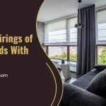 5 Best Pairings of Dark Blinds with Curtains