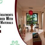 5 Window Treatments Manufactured With Sustainable Materials and Methods