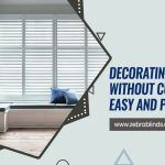 Decorating Windows without Curtains Is Easy and Practical