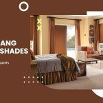 How To Hang Cellular Shades