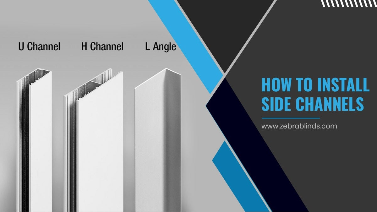 How To Install Side Channels