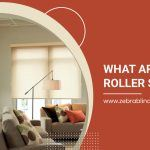 What Are Solar Roller Shades?