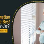 Which Venetian Blinds Are Best For Summer Use?
