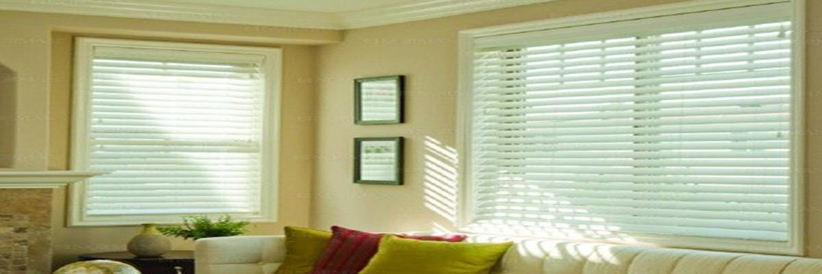 2 inch Faux Wood SmartPrivacy Blinds
