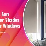 5 Great Sun Reflector Shades for Your Windows