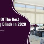 A Review of The Best Insulating Blinds In 2020