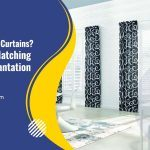 Curtains Or No Curtains? Mixing and Matching With Your Plantation Shutters
