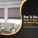 How to Use Colors and Shades to Alter the Atmosphere and Mood of Your Room