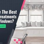 What are the Best Window Treatments for Bay Windows?
