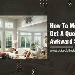 How to Measure and Get a Quote for Your Awkward Window Shapes?