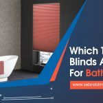Which Types of Blinds are Best for Bathrooms?