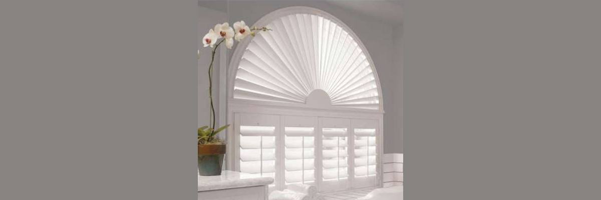 Shutters for Curved Windows