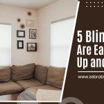 5 Blinds that are Easy to Put Up and Install