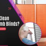 Can You Clean Honeycomb Blinds?