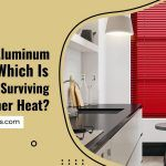 Vinyl vs Aluminium Blinds – Which is Better for Surviving the Summer Heat?