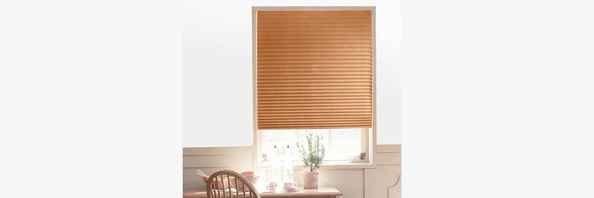 Adhesive Blinds