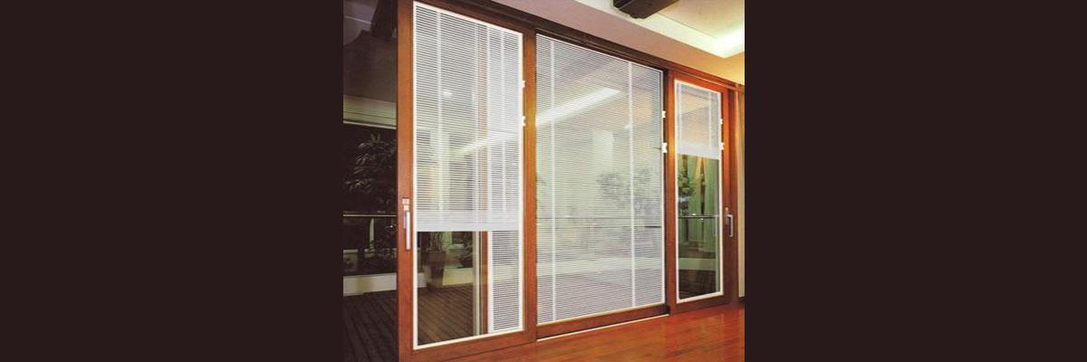 What Are Magnetic Blinds And Are They Good For Sliding Patio Doors