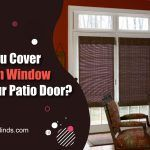 Should You Cover A Transom Window Above Your Patio Door?