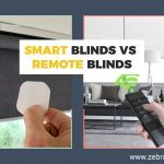 Smart Blinds vs. Remote Blinds: What's the Difference?