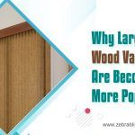 Why Large Noble Wood Valances Are Becoming More Popular