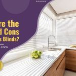 What are the Pros and Cons of Routeless Blinds?