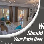 Why Should You Oversize Your Patio Door Curtains