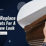 How To Replace Blind Slats For A Brand New Look