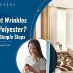 Can't Get Wrinkles Out Of Polyester? Try These Simple Steps