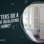 Do Shutters Do A Good Job Of Insulating Your Home?