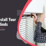 How to Install Your Levolor Blinds