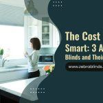 The Cost of Going Smart: 3 Automated Blinds and Their Price Ranges