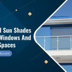 5 External Sun Shades For Your Windows And Outdoor Spaces