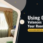 Using Cornice Valances to Accent Your Room's Decor