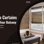 5 Bamboo Curtains Perfect For Your Balcony