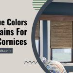 5 Unique Colors And Stains For Wood Cornices