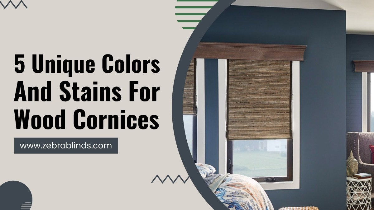 5-Unique-Colors-And-Stains-For-Wood-Cornices