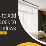 5 Ways to Add A Soft Look to Your Windows