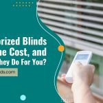 Are Motorized Blinds Worth The Cost, and What Can They Do For You?