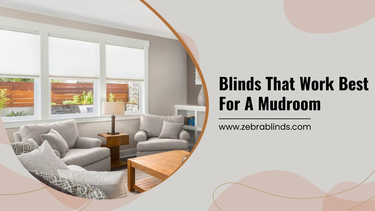 Blinds-That-Work-Best-For-A-Mudroom