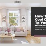 How To Add A Cool Chic Look To Your Home With Contemporary Curtains