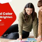 New Cool Color Trends To Brighten Your Home