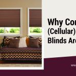 Why Concertina (Cellular) Blackout Blinds Are Better