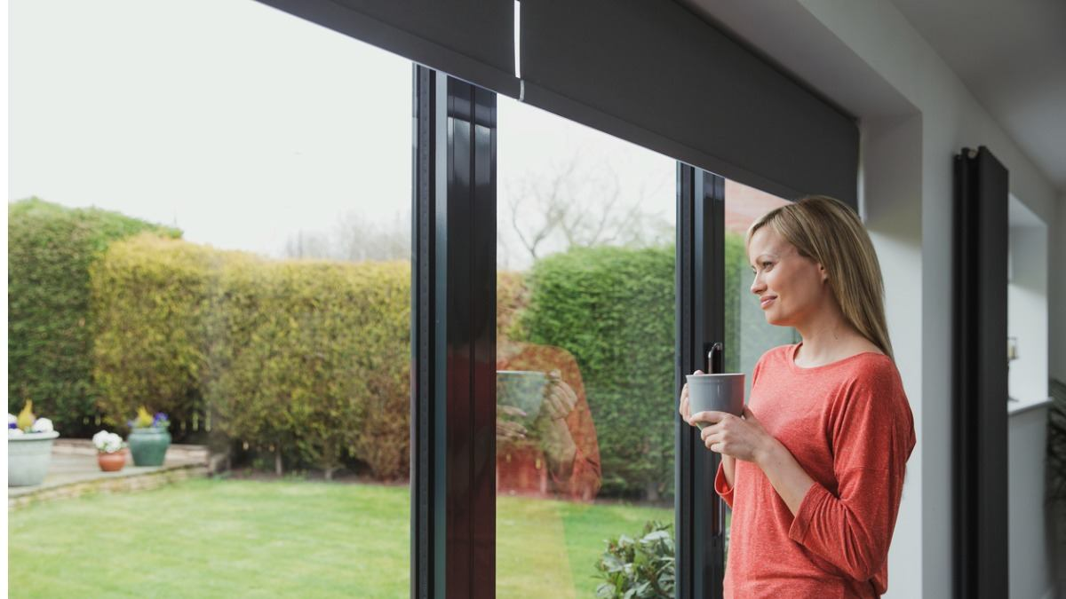 5 Reasons Why It Is Important To Have Window Coverings For Patio Doors