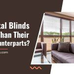 Are Metal Blinds Better Than Their Wood Counterparts?