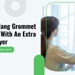 How To Hang Grommet Curtains With An Extra Sheer Layer